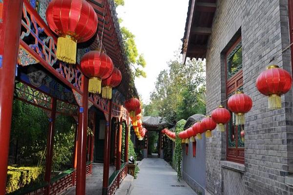 The Bamboo Garden Hotel