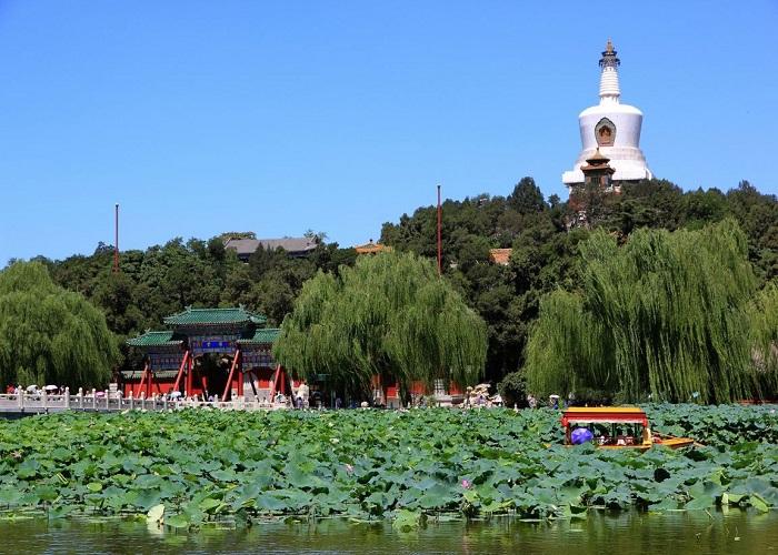 Shichahai Park