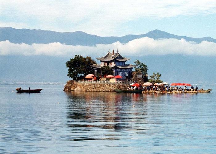 Erhai_Lake