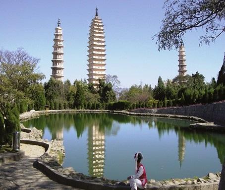 Visit Dali Yunnan Province China Holidays