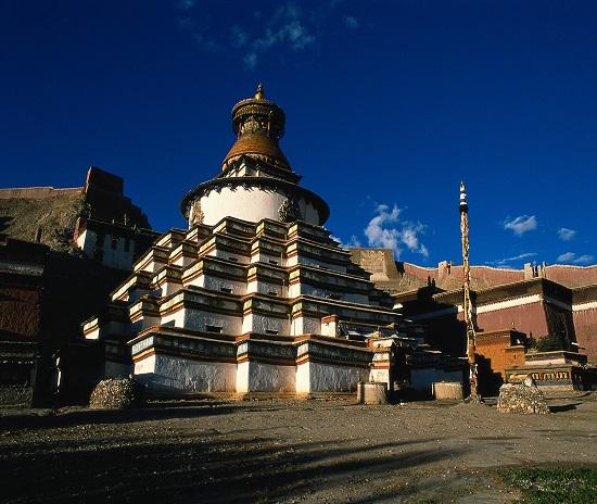 Tibet China Holidays